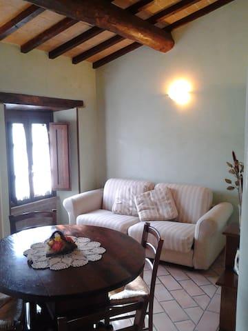 Appartamento Bellavista - Bevagna - Apartamento