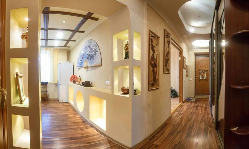 2- комнатные  Аппартаменты на Волкова