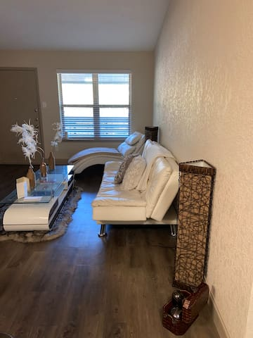 Cozy/ Spacious Modern Day Apartment near Galleria