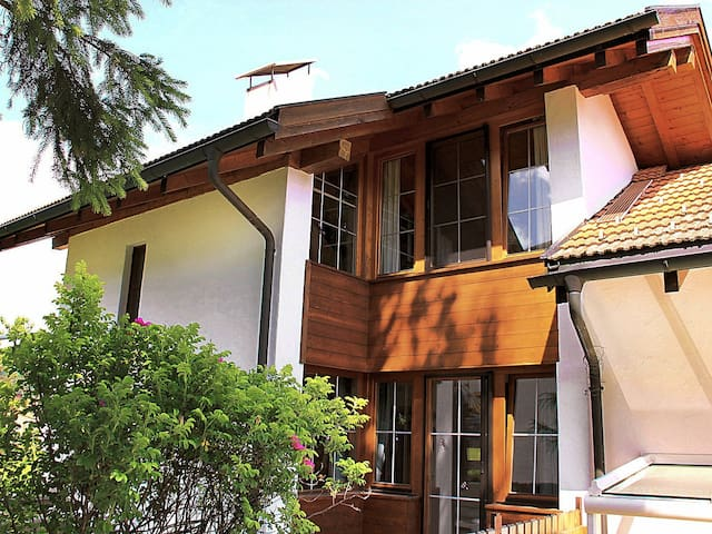 5-room terraced house 106 m² Seekarblick - Achensee - Reihenhaus