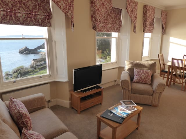 The Osborne Apartments - Apt 64 - 2 Bed Sea View