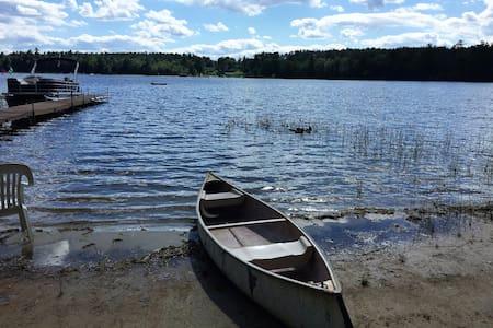 END OF SEASON SALE! Lakeside& boats