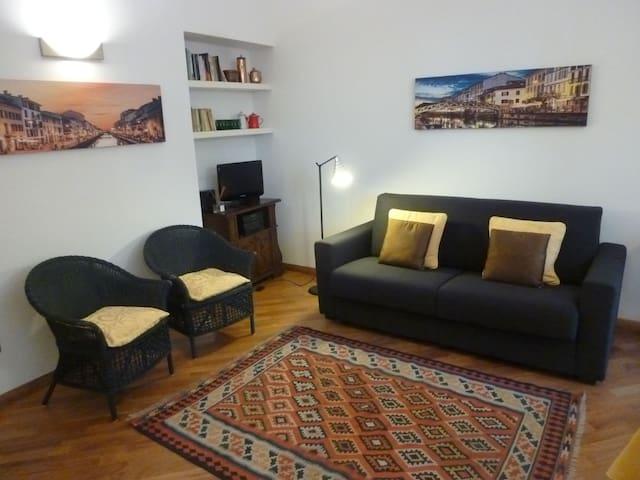UD - Monza Parco Apartment (1BR)