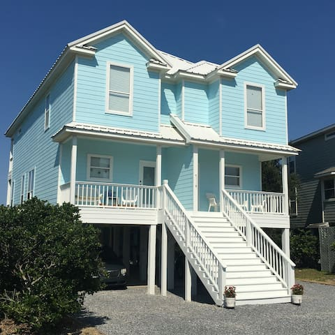 Welcome to the Big Blue Beach House - Gulf Shores - Casa