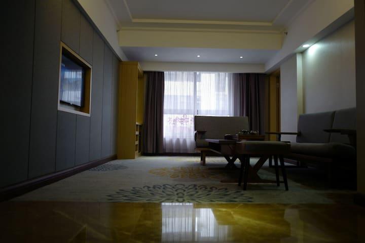 专为尊贵您而设,广州天河北豪华一房一厅
