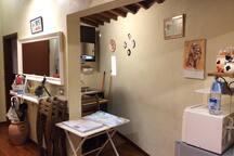 Apartment Piazza Santa Croce