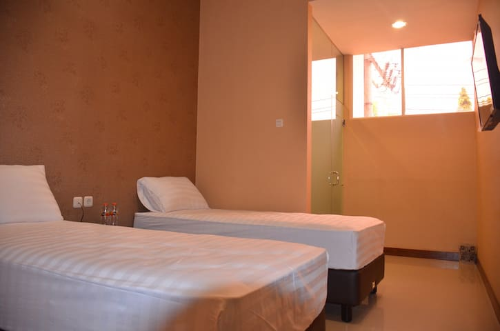 Great star premium homestay(twiin)