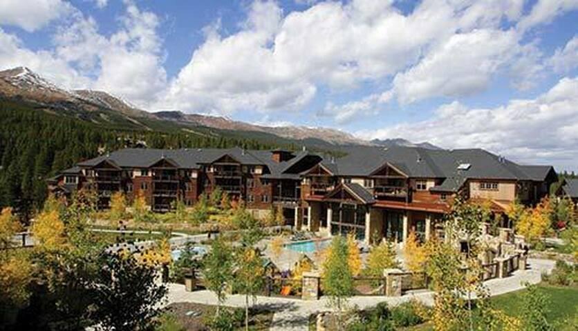 Grand Timber Lodge - July 3-10, 2020
