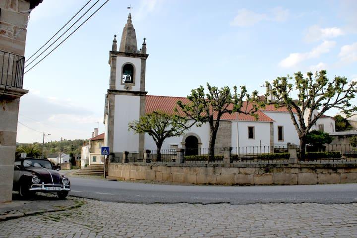 Capinha Church
