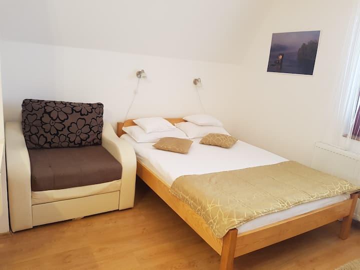 Apartmani Nešović Tara A2