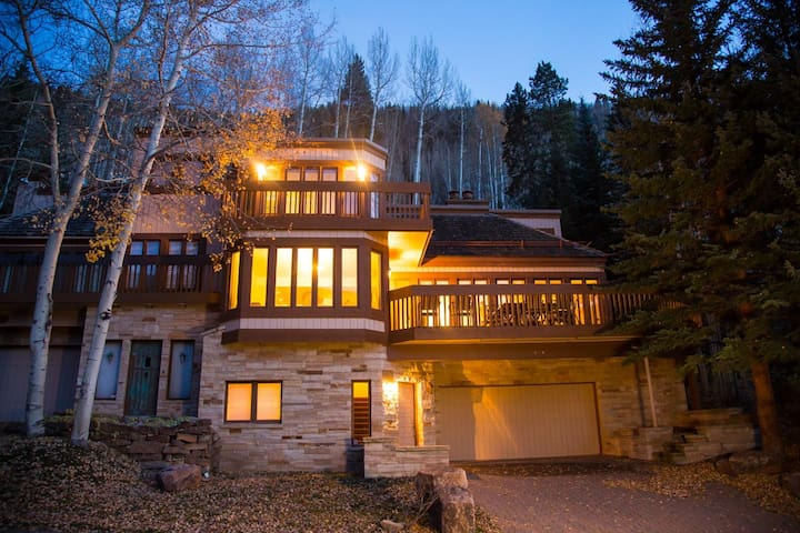 970 Fairway Ct - Vail - House