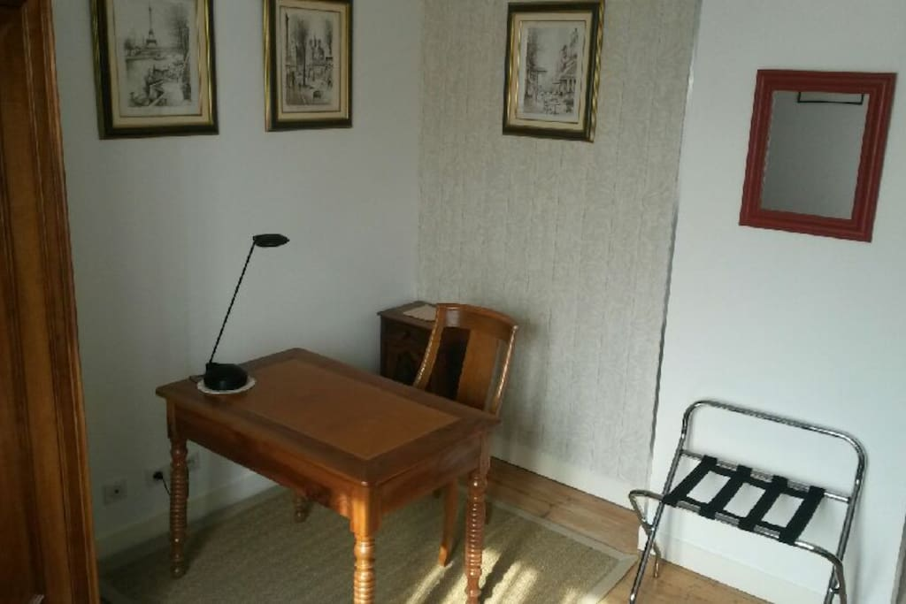 Chambre face la maison des examens houses for rent in for Arcueil cachan maison des examens