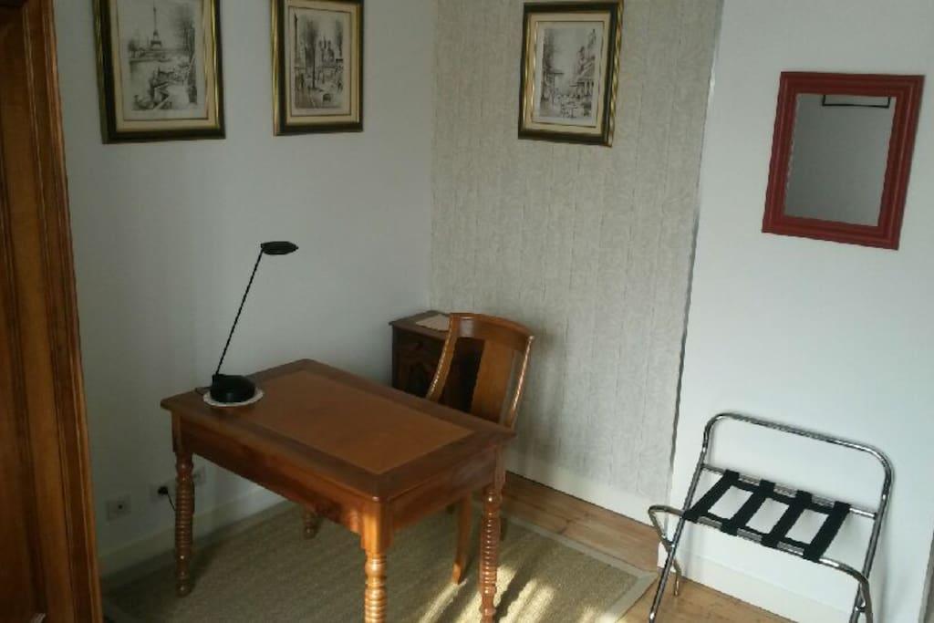 Chambre face la maison des examens houses for rent in for Arcueil maison des examens