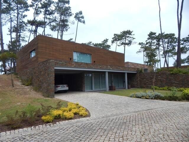 Pinhal de Ofir - Casa para férias - Fão - Hus