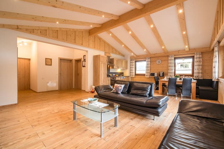 Cosy Apartment in Radstadt near Ski Lift
