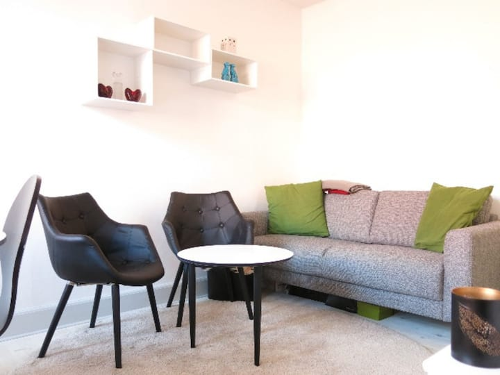 Nørrebro - The Cozy Neighbourhood - Jægersborggade - Room For 2 (696-1)