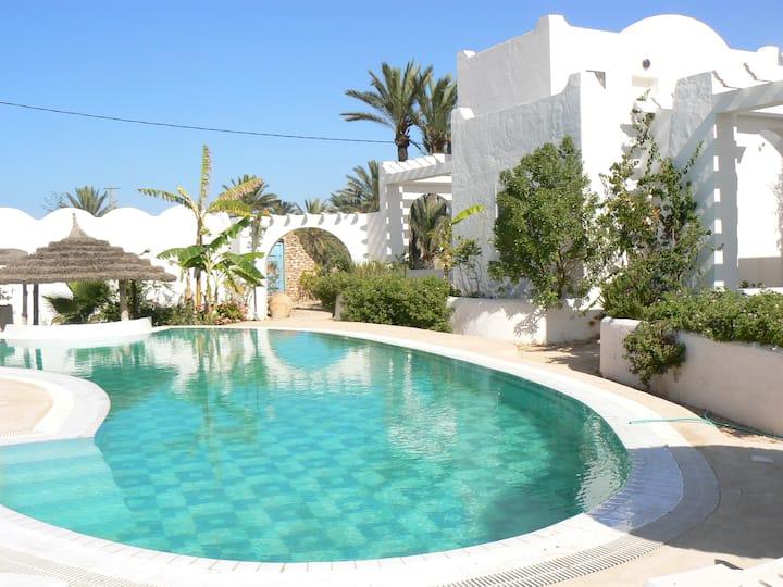 Oxala House: Bungalow Zanzibar - Mer et sérénité