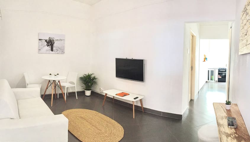 Modern flat (T1) in city center - Maputo - Maputo