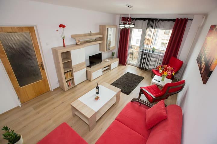 Mosilor Lux Apartment