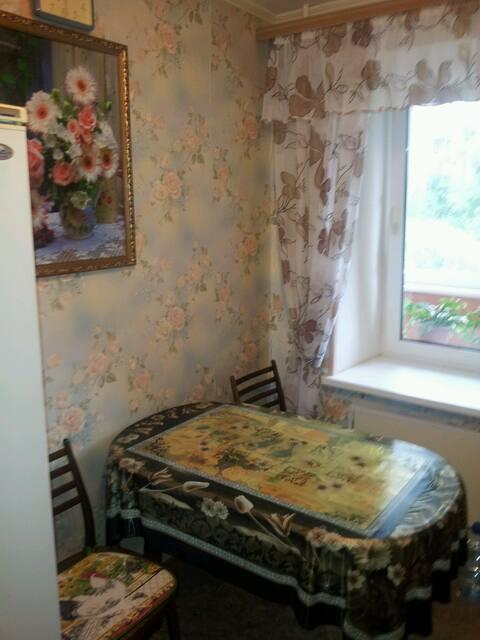 Уютная 2-комн. квартира на сутки, неделю, месяц.