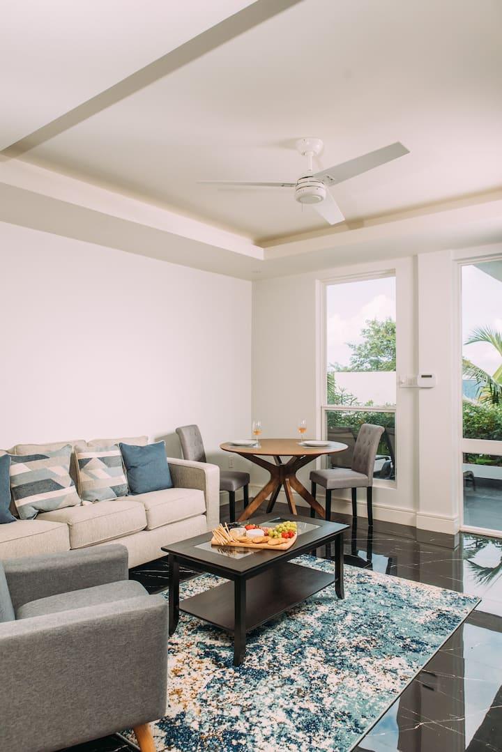 Shalimar Apartment 8