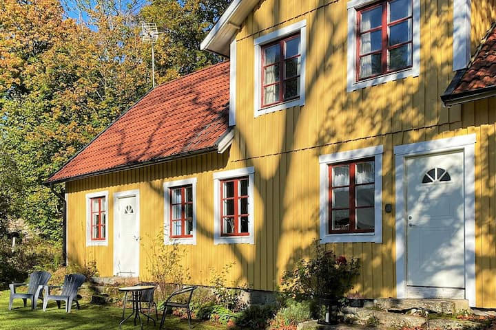 8 person holiday home in SKÅNES FAGERHULT