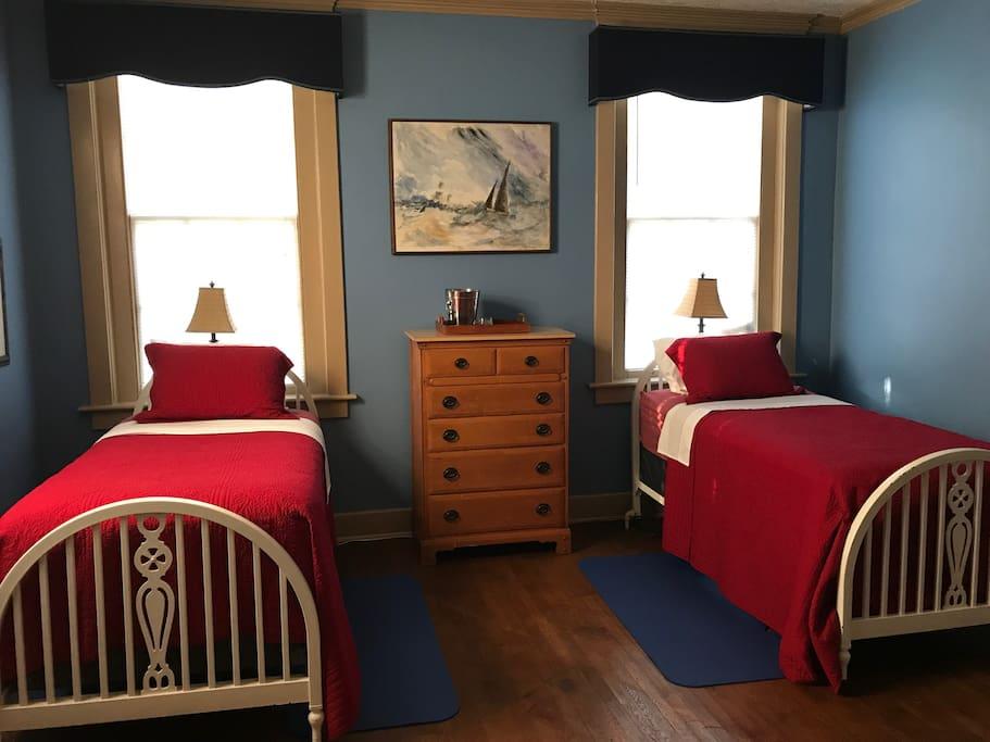 Summer Room 2