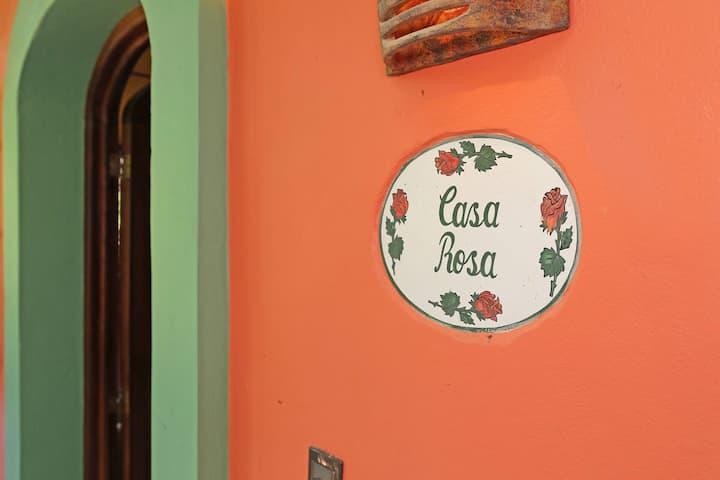 Casa Rosa #3