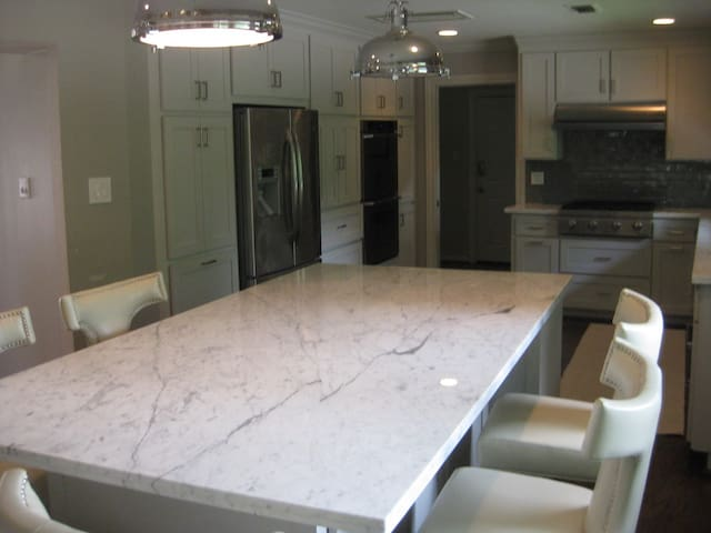 Super bowl Central- Walking Distance to Big Game - Houston - Huis