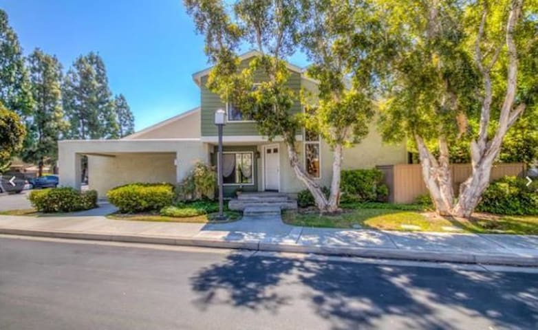 3 bedroom 2.5 bath - Irvine - House