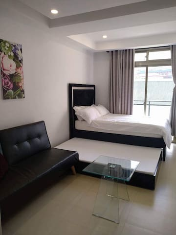 Your Home Baguio at Mega2 5F Rm18