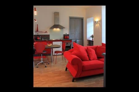 Charmant appartement au coeur du centre historique - Périgueux - Apartemen