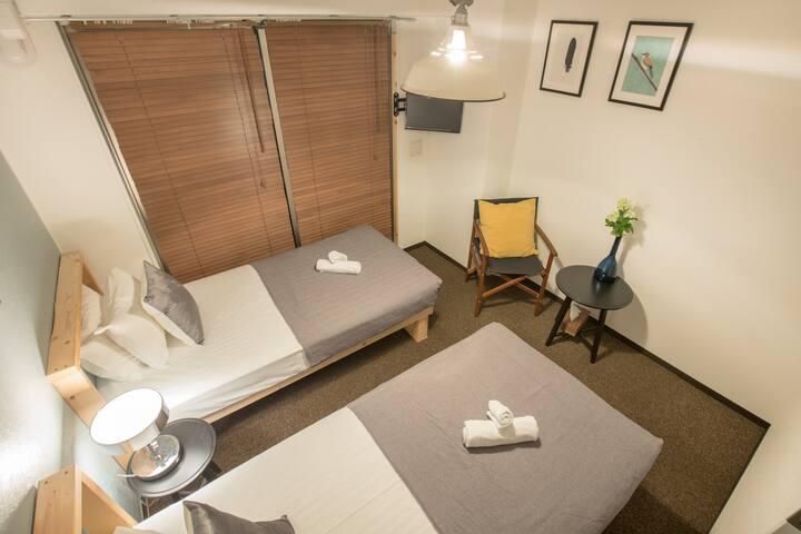 Uro Apartment 859