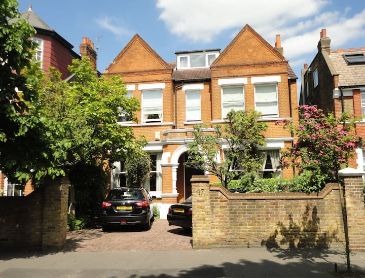 LUXURY LONDON HOUSE EALING GREAT PLACE TO STAY