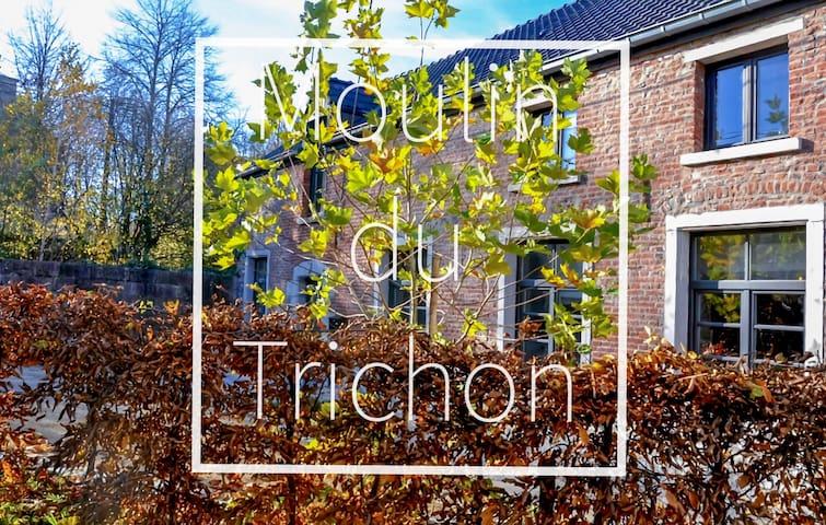 Moulin du Trichon