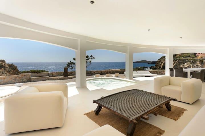 Wedding Dream, Ibiza ♡♥♡ Beachfront Luxury Villa