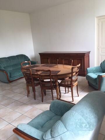 Chambres d'hôtes