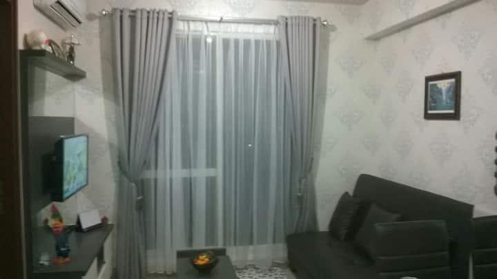 Cozy place to stay in Kelapa Gading/Pulomas
