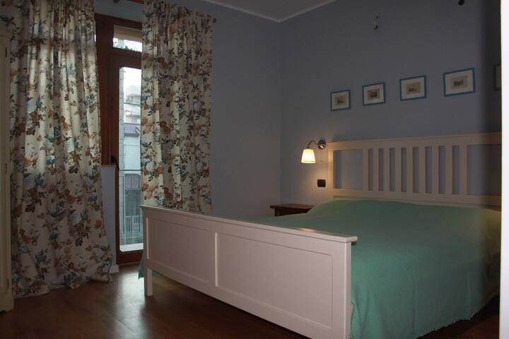 Vila ICA, double room, breakfast included