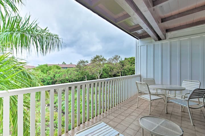 NEW! Perfectly Placed Poipu Condo - Walk to Beach!