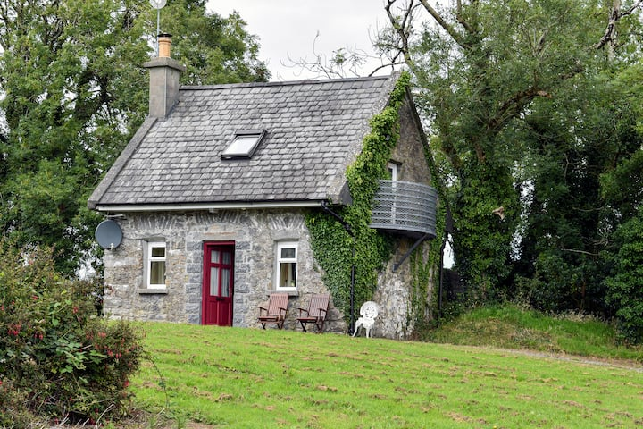 The Tailor's Cottage