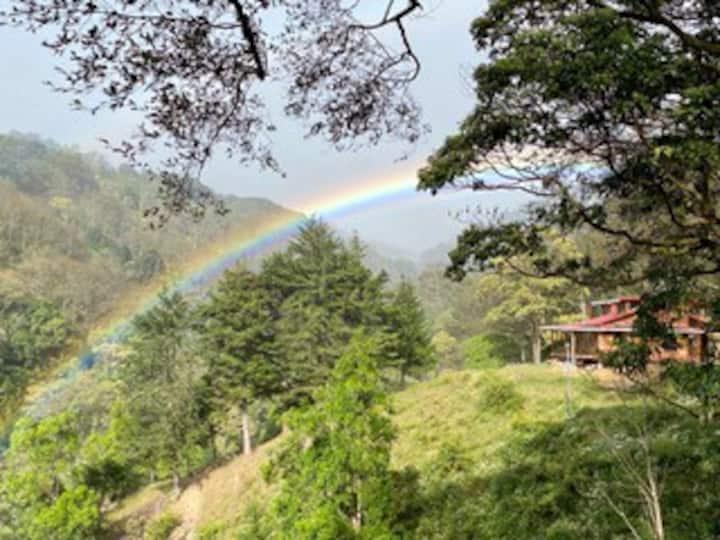 Hush Valley Lodges - Casa Alegre