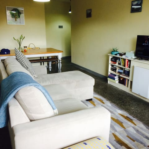 all you need in a great location - Ascot Vale - Appartement