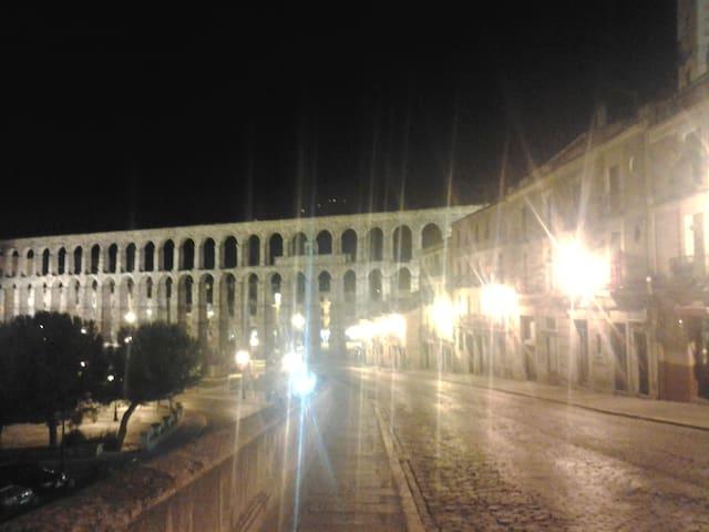 CASA NEBREDA 2 - Segovia