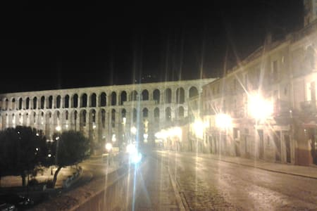 CASA NEBREDA 2 - Segovia - Appartement