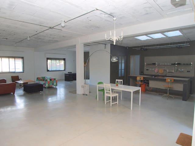 Loft con jardín, Baiona - Gondomar - Loft