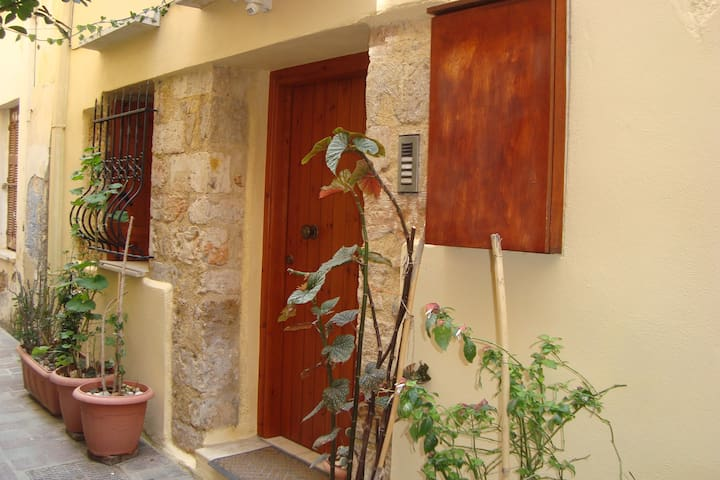 Chania Old Town Catherine & George Studio - Chania - Apartment