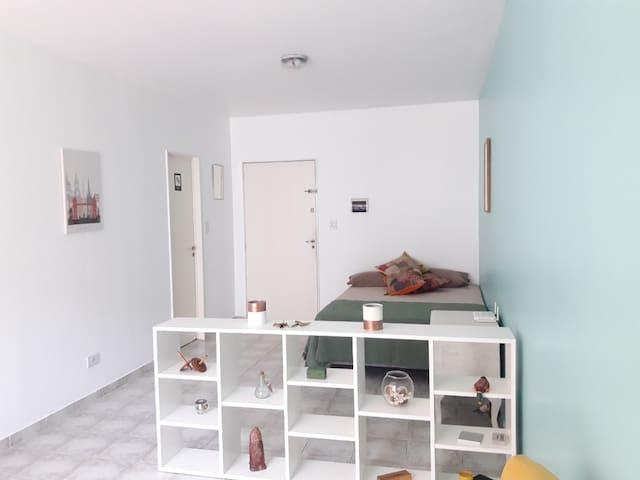 La Boca / Barracas Apartamento