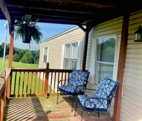 Private Stay Just Minutes From Kentucky Lake