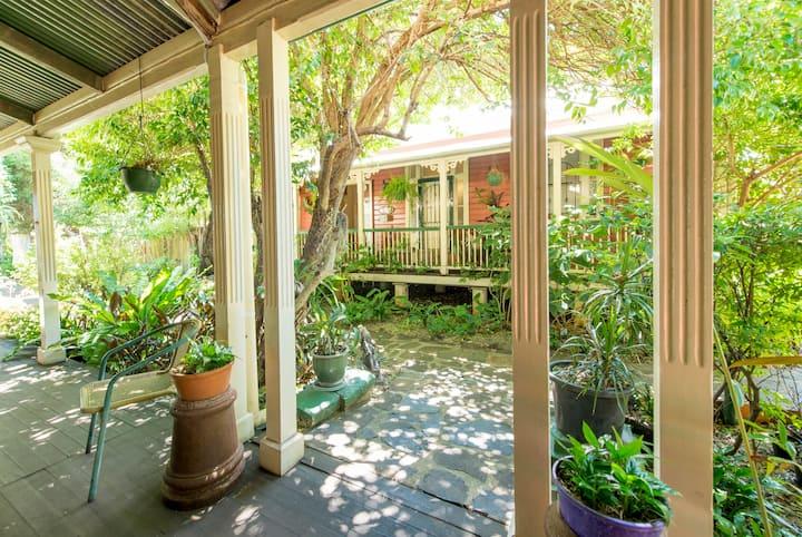 Vacy Halls Gardeners Cottage